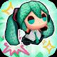 Hatsune Miku Amiguru Jump icon