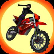 Ninja Bike Stunt