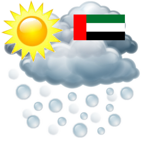Weather UAE Free 天氣 App LOGO-APP開箱王