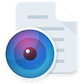 Quick PDF Scanner FREE icon