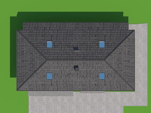 Garaż G2 (08) - Sytuacja