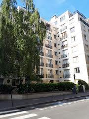 Appartement a louer boulogne-billancourt - 2 pièce(s) - 46 m2 - Surfyn