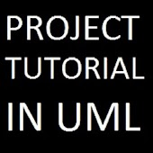 Project Tutorial in UML
