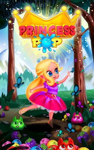 Princess Pop - Bubble Games filehippodl screenshot 17