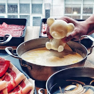 鬥牛士二鍋壽喜燒