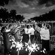 Wedding photographer Pavel Gomzyakov (Pavelgo). Photo of 16.07.2018