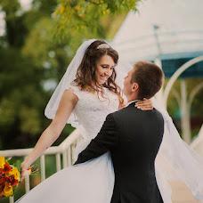 Wedding photographer Kseniya Alpatova (ksuh). Photo of 10.11.2015