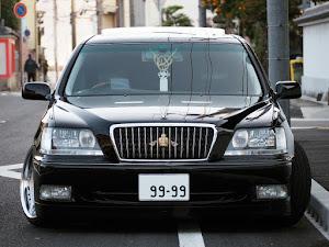 クラウンマジェスタ UZS171 10th Anniversaryのカスタム事例画像 Takuさんの2021年02月25日12:04の投稿