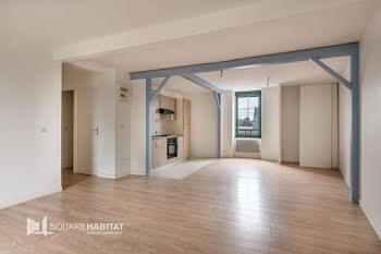 appartement à Pontchâteau (44)