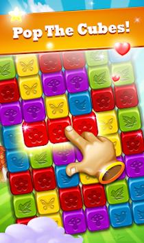 Toy Collapse: Match Puzzle Blast