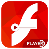 Flash Player For Android - Swf Player & Flv Player