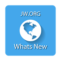 What's New JW.ORG Unofficial icon