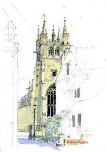 Photo: Tideswell Church