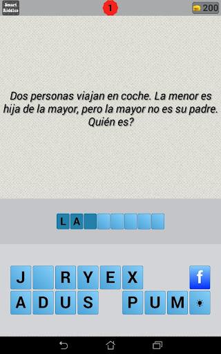 Acertijos y Adivinanzas 1.30 screenshots 11