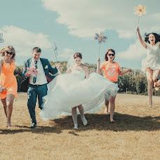 Wedding photographer Denis Furazhkov (Denis877). Photo of 22.07.2013