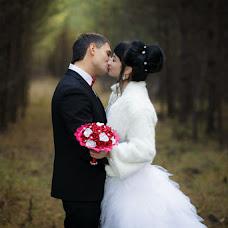 Fotógrafo de casamento Aleksandr Zaramenskikh (alexz). Foto de 29.12.2018