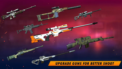 American Sniper Shot 3.8 Mod screenshots 5