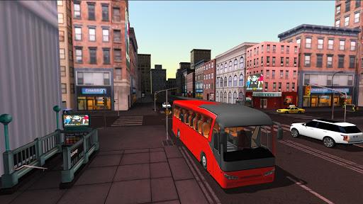 Bus Simulator 2017  captures d'écran 2