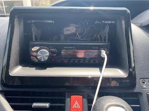ヴォクシー ZRR80W ZS 平成27年式のカスタム事例画像 ともひとさんの2020年08月09日14:38の投稿