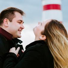 Wedding photographer Viktoriya Dolguleva (victoria4to). Photo of 17.01.2019