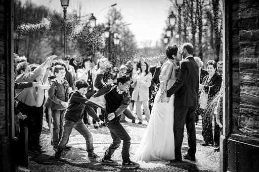 Wedding photographer Cristiano Ostinelli (ostinelli). Photo of 28.04.2015