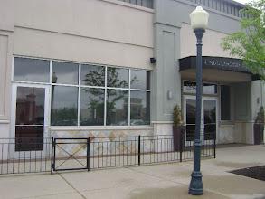 Photo: Nossa primeira tentativa de almoçar em Dayton, tinhamos um endereço de uma churrascaria brasileira.... FALIDA, kkkk