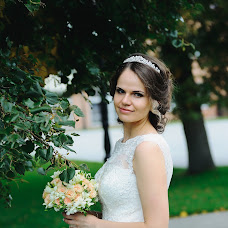Wedding photographer Dmitriy Kudinov (kudDm). Photo of 02.07.2018