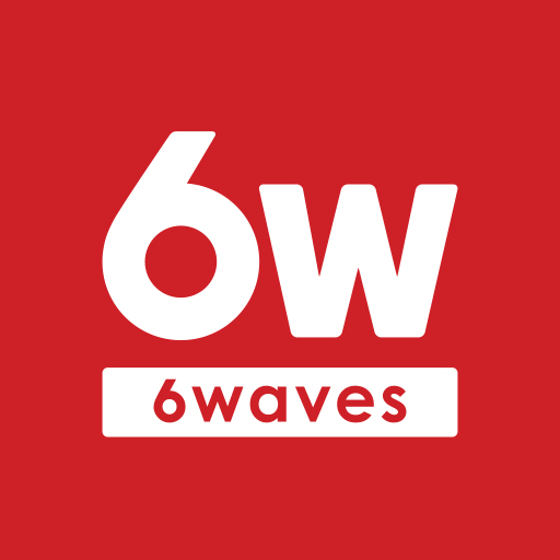6waves Mobile avatar image