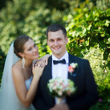 Wedding photographer Alisa Kurochkina (AlisaLeto). Photo of 31.01.2013