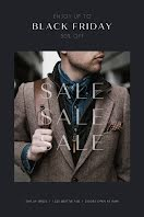 Men's Fashion Sale - Postcard item