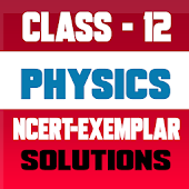 12th class Physics Ncert exemplar solution