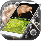 Kiwi Bird Keyboard
