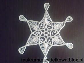 Photo: gwiazdka
