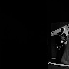 Fotógrafo de bodas Juanjo Campillo (juanjocampillo). Foto del 21.08.2017