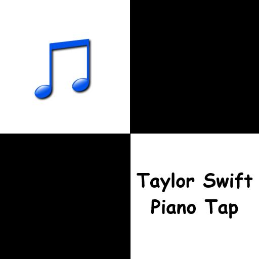 街机のピアノのタイル - Taylor Swift LOGO-記事Game