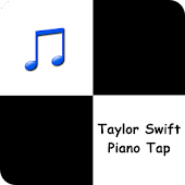 Piano Tap - Taylor Swift
