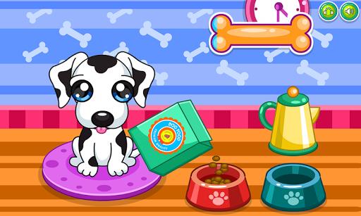 Caring for puppy salon 2.0.5 screenshots 11