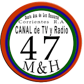 Canal 47 myh Radio Tv