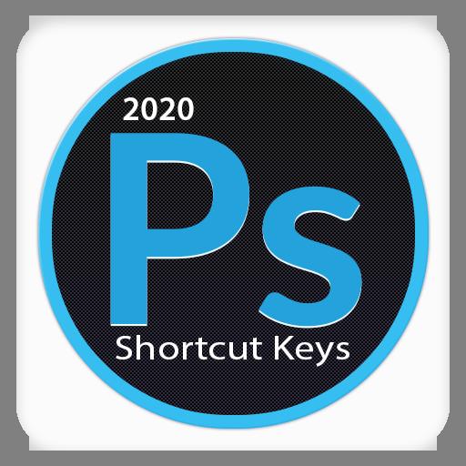 Baixar Shortcut Keys for Photoshop