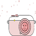 Mood Photo Editor & Selife Beauty Camera icon