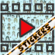 ▶️ YouTuber Stickers for WhatsApp (WAStickerApps) APK