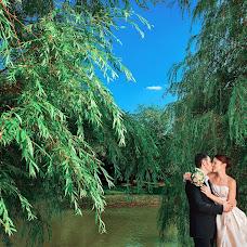 Wedding photographer Andrey Porshnev (apfoto). Photo of 19.04.2016