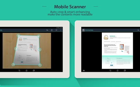 CamScanner HD – Scanner, Fax App Download For Android and iPhone 7