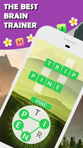 Word Life - Crossword puzzle screenshots 3