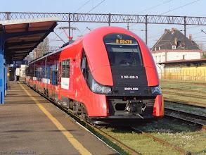 Photo: EN76-052, Toruń Wschodni - Bydgoszcz Główna {Toruń Wschodni; 2015-04-27}