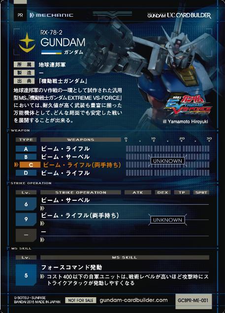 GundamPR
