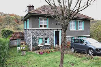 maison à Méallet (15)