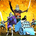Ultimate Grand Battle Simulator - Castle Defense
