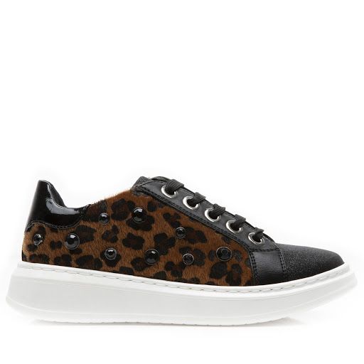Primary image of Step2wo Chrissie - Leopard Trainer