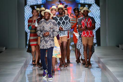 Johnny Depp Inspires Young Fashion Designer